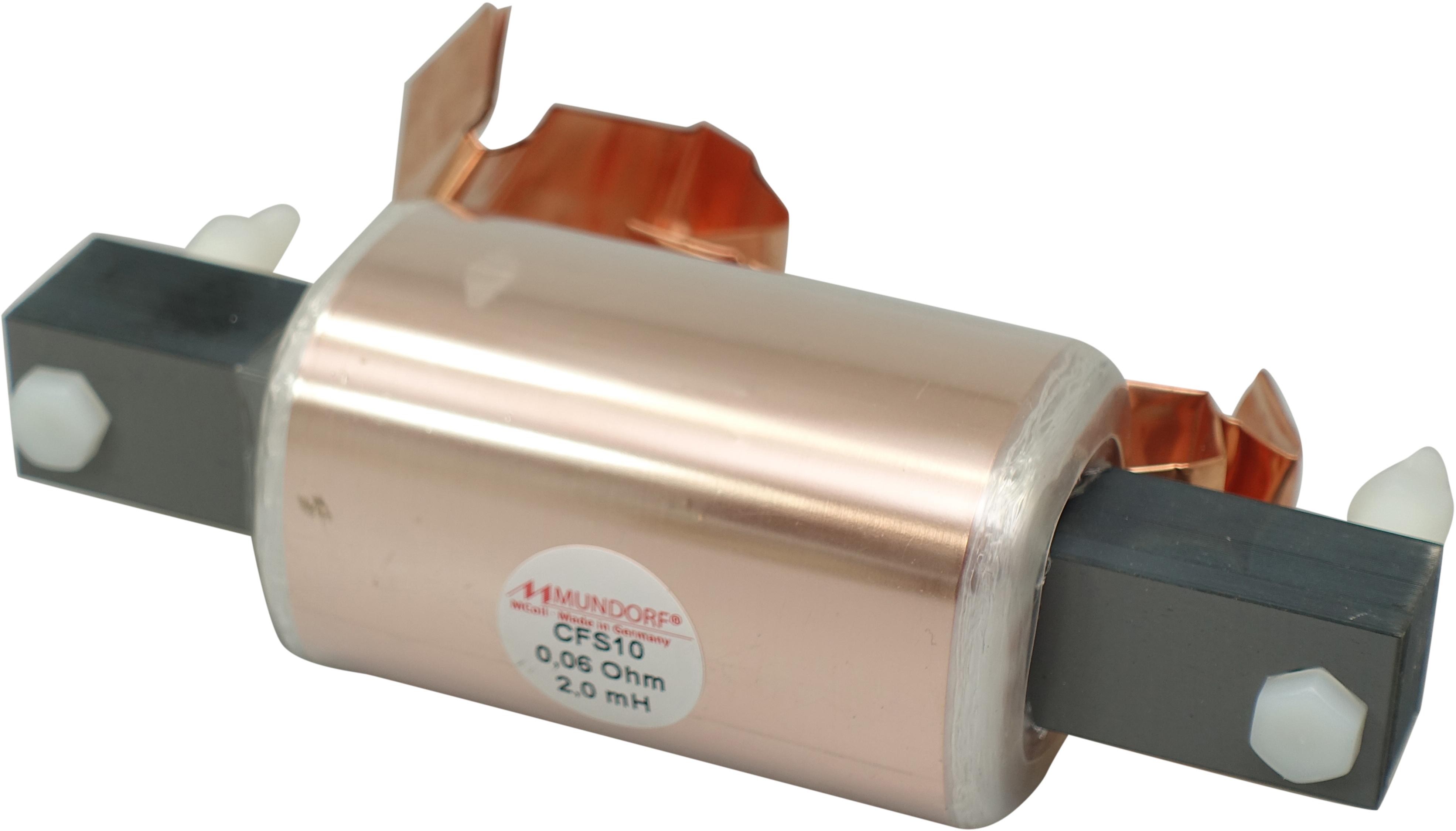 Mundorf MCoil CFS10-1,8mH