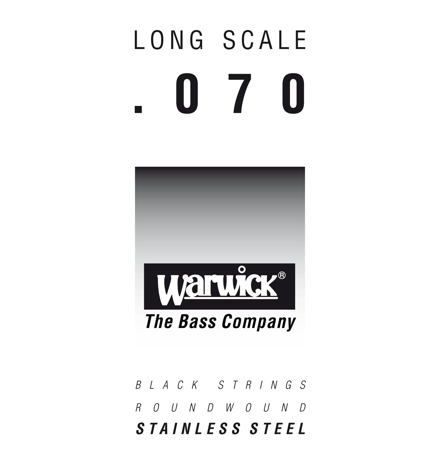 Warwick SI-BLK-HND-070