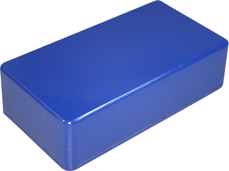 Enclosure BB-Bold Blue-Bulk