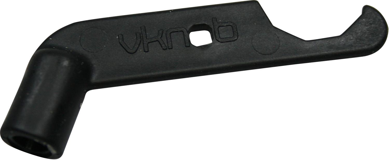 The VKnob