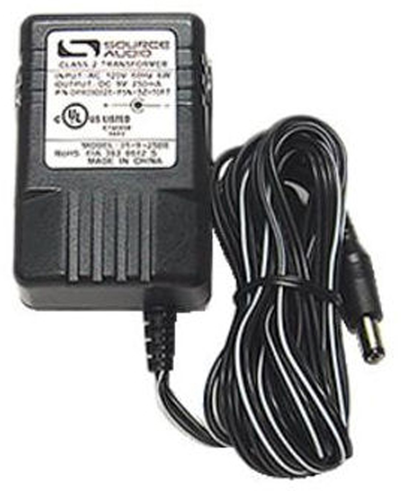 Source Audio Source Audio Power Supply 230 Volt
