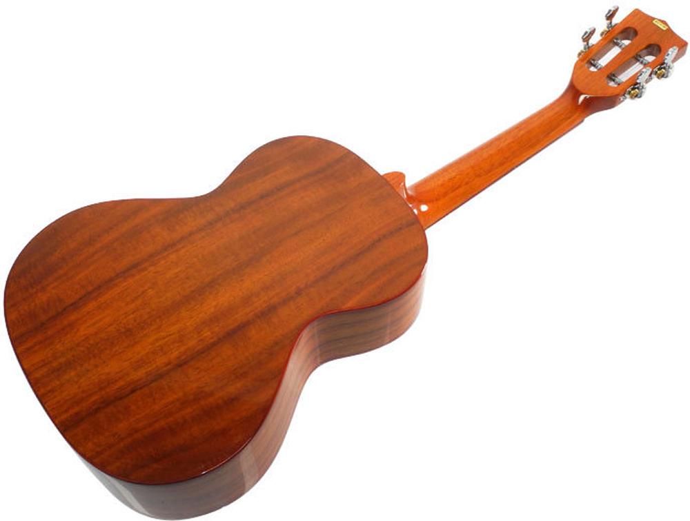 Kala Solid Cedar Top Acacia Back Tenor Ukulele