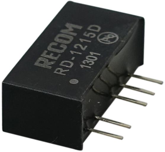 RECOM RD1215D