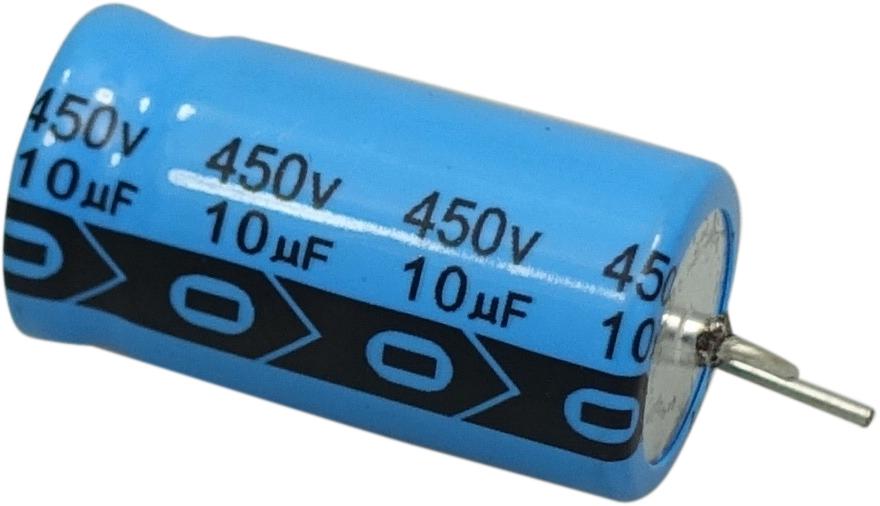 Weber Elytics 20uF 450VDC LARGE