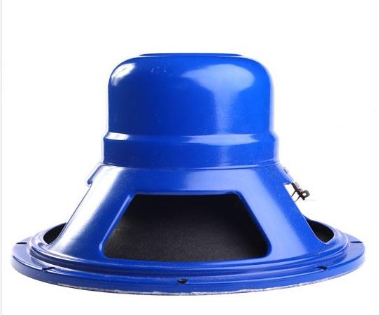 Weber British AlNiCo Blue Pup 10-30-12 Ohm