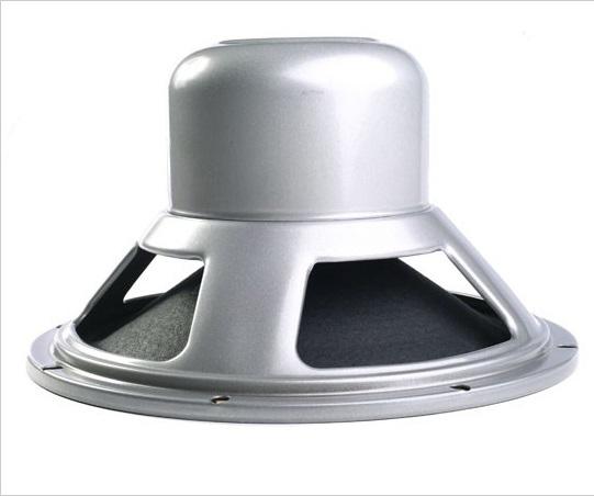Weber British AlNiCo Silver Ten 10-30-16 Ohm