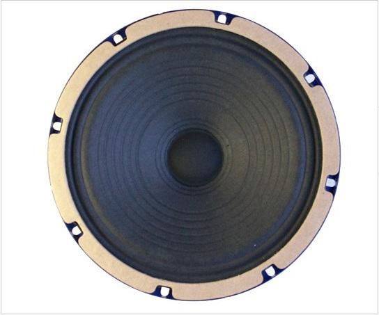 Weber British Ceramic Blue Pup 10-30-12 Ohm