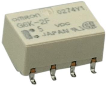 Omron G6K2F-5