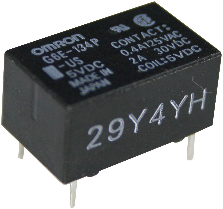 Omron G6E-134P-US-5