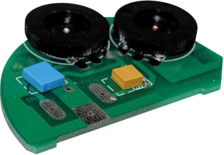Framus AZ10 electronics 330 PF/22NF