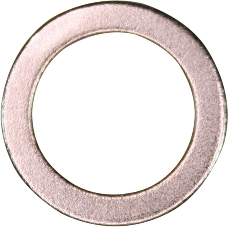 Washer M8 Nickel