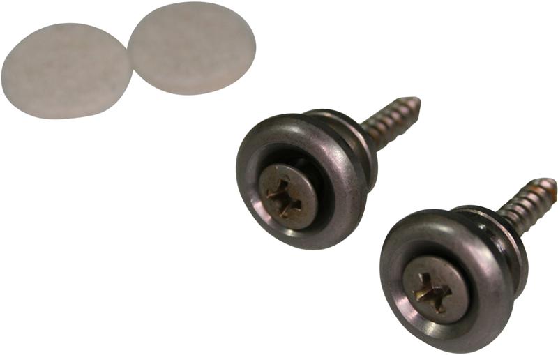 QPX-Aged Strap buttons LP-SB