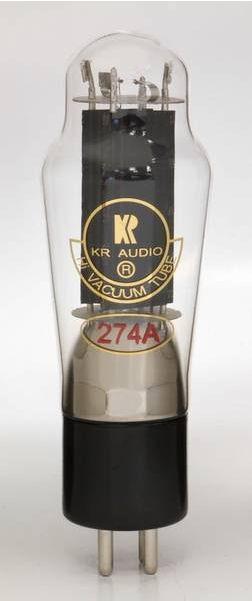 KR Audio 274A Pair