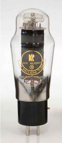 KR Audio 2A3 Pair