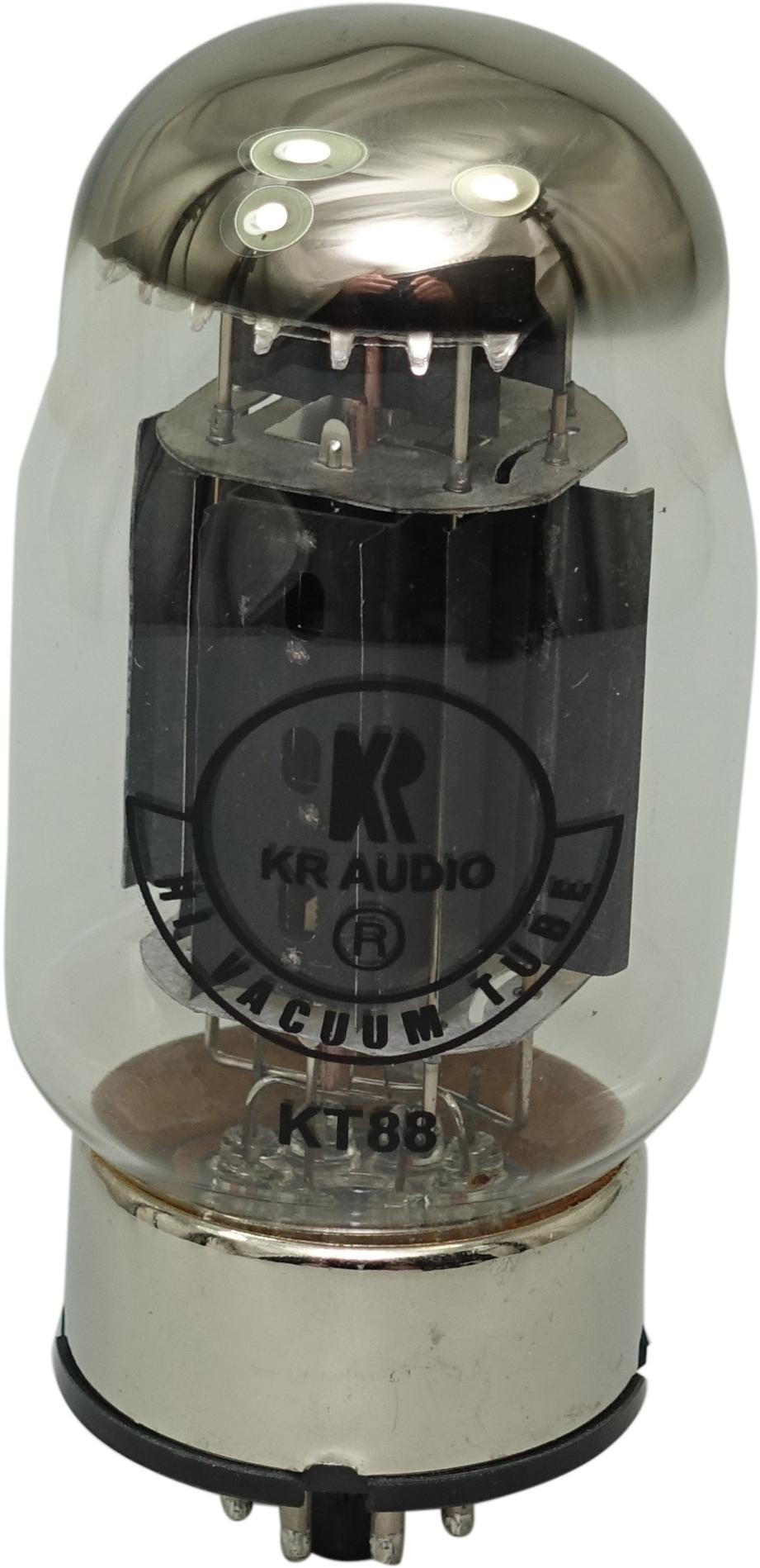 KR Audio KT88 Paar (2 gematchte R