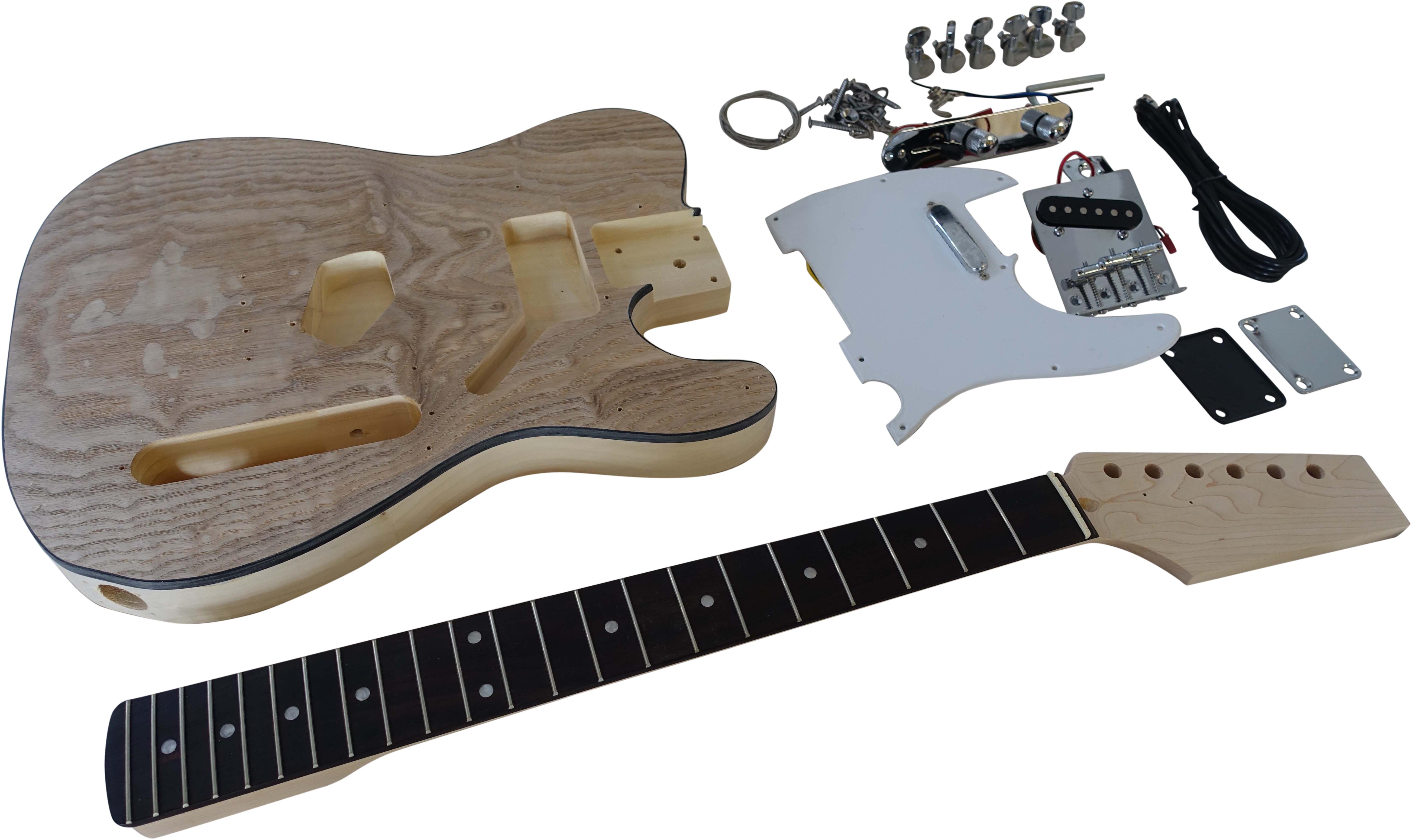 Toronzo Guitar Kit TE-MAP