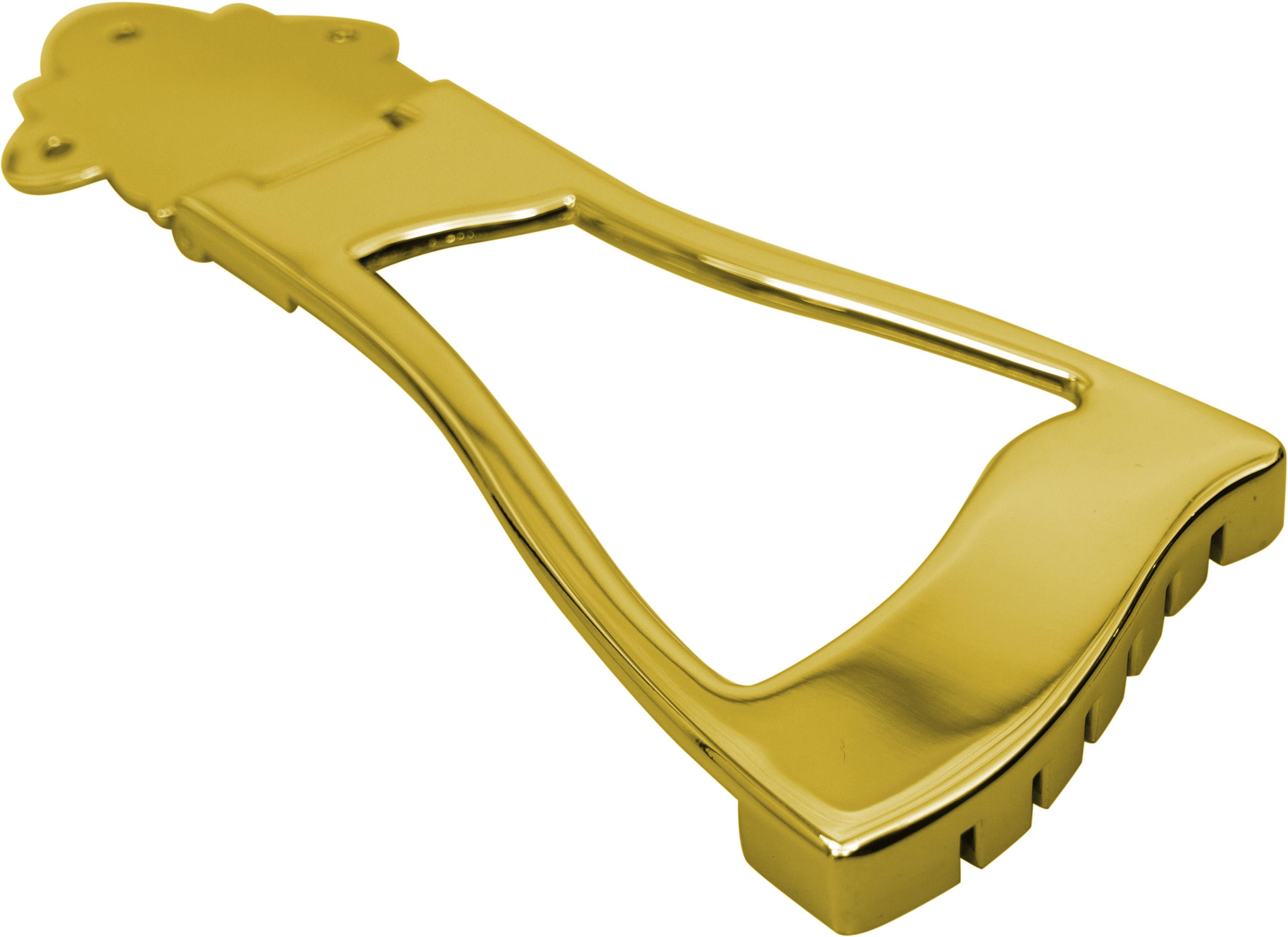 Toronzo Tailpiece SEMI-A14-Gold