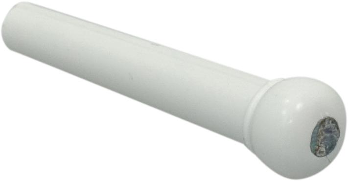 Toronzo Bridge Pin PL-WP3-White
