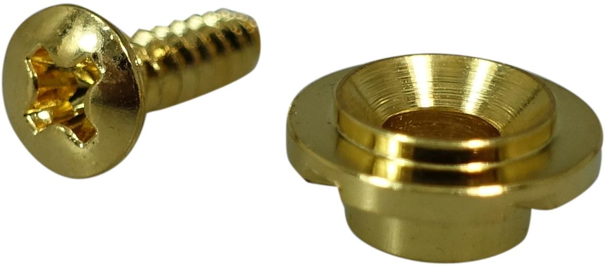 Toronzo String Retainer BT2-Gold