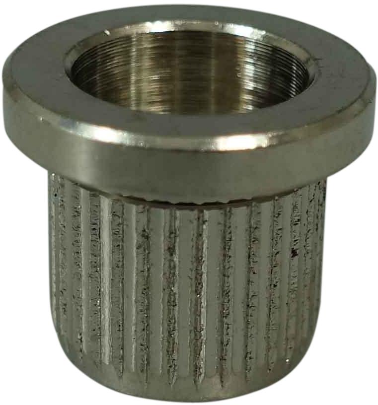 Toronzo String Ferrule BS-Nickel