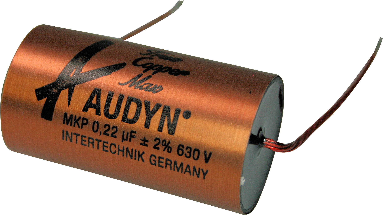 Audyn True Copper Max 0,01uF 630V