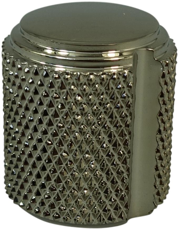 Duesenberg knob 18x20-L Nickel
