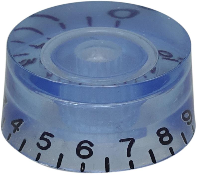 Speed knob Speedy-Blue
