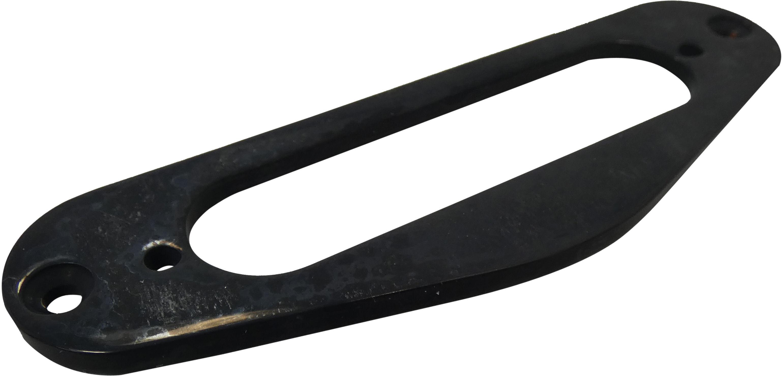 Tele Neck Pickup Ring Black