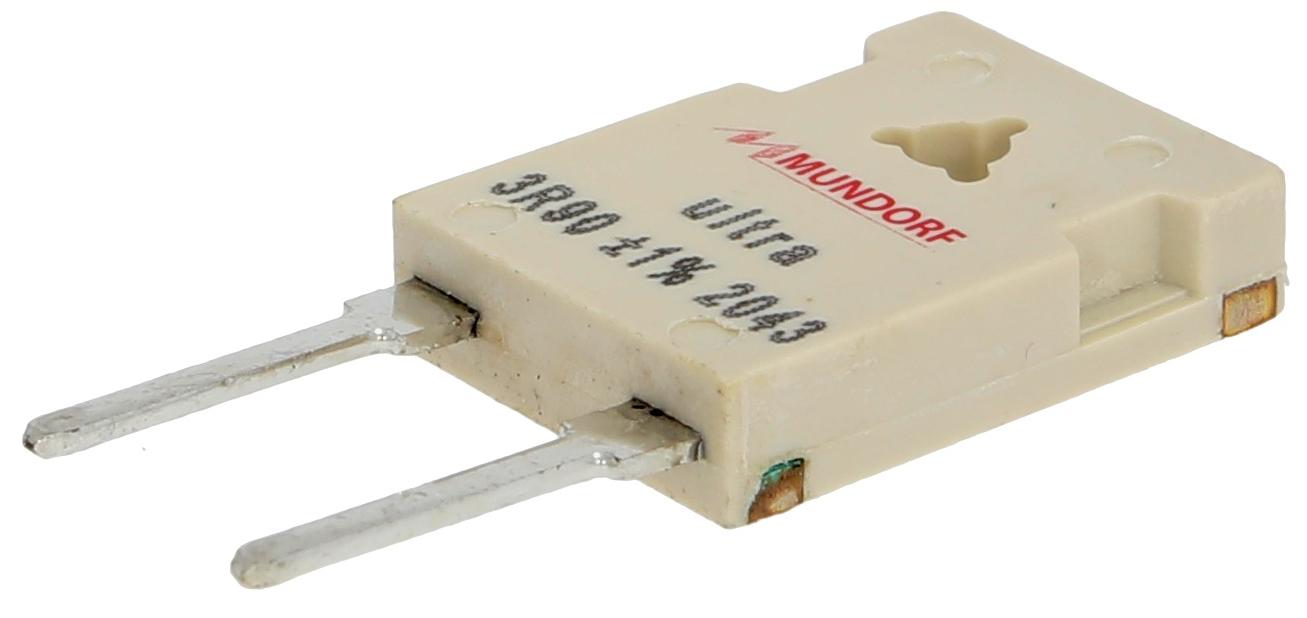 Mresist Ultra 1,2 Ohm 3-30W