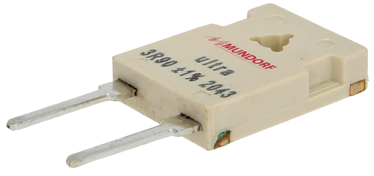 Mresist Ultra 39 Ohm 3-30W