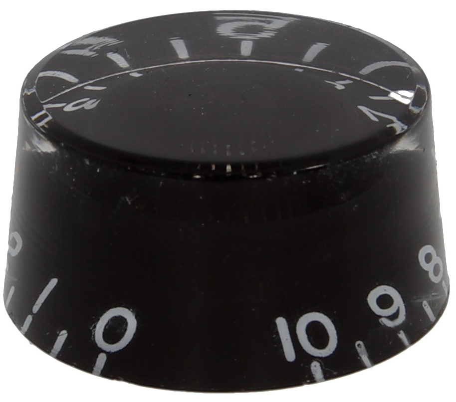 Speed knob Speedy-BK Left