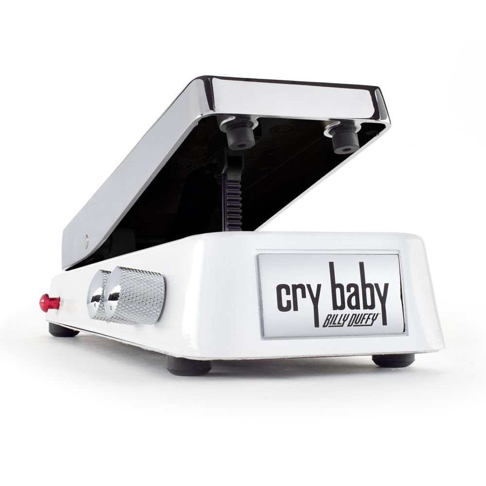Dunlop Dunlop Billy Duffy Cry Baby Wah