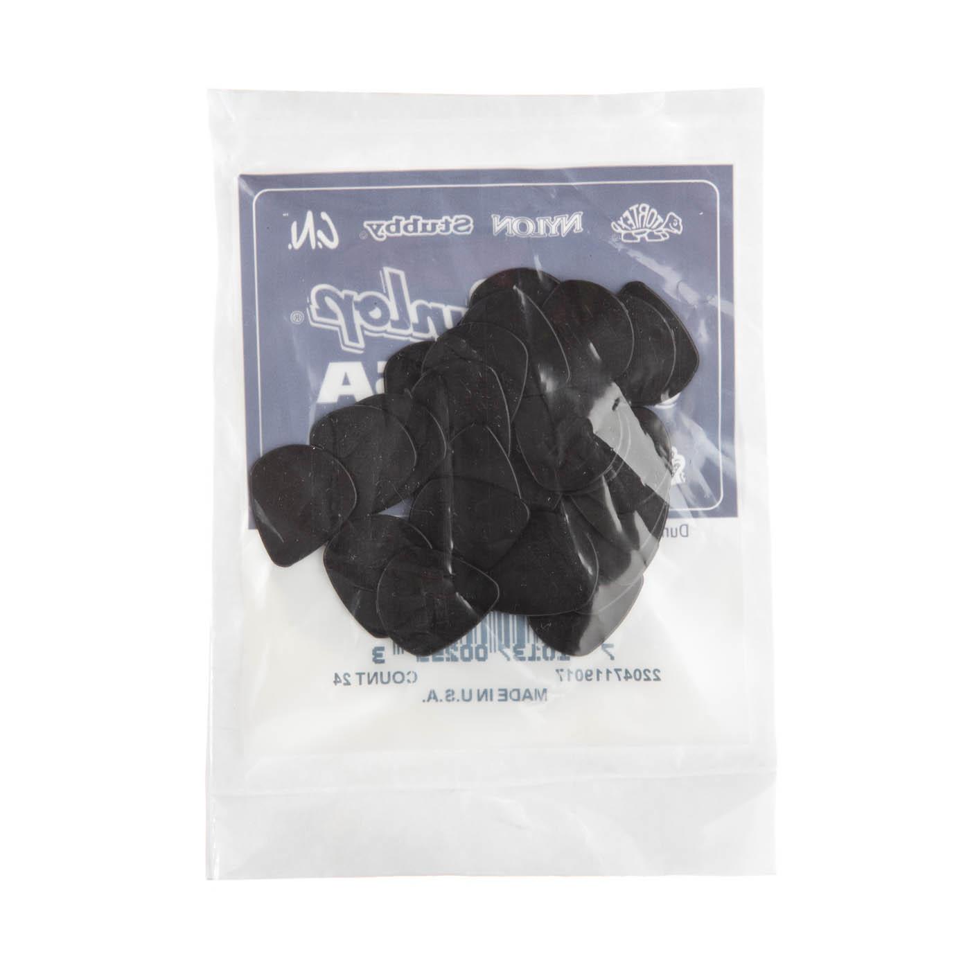 Dunlop - Nylon Jazz II 1,18 black