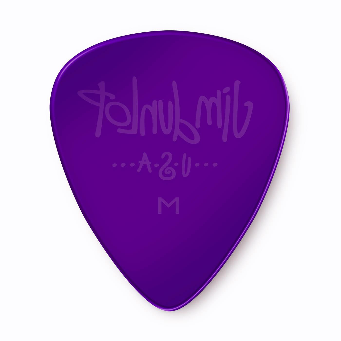 Dunlop - Gels Standard medium, violet