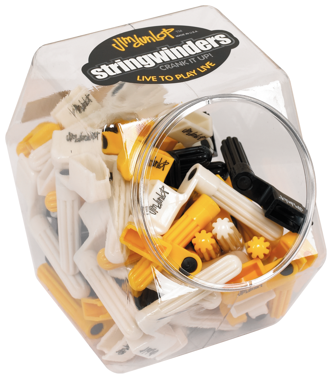 Dunlop Stringwinder