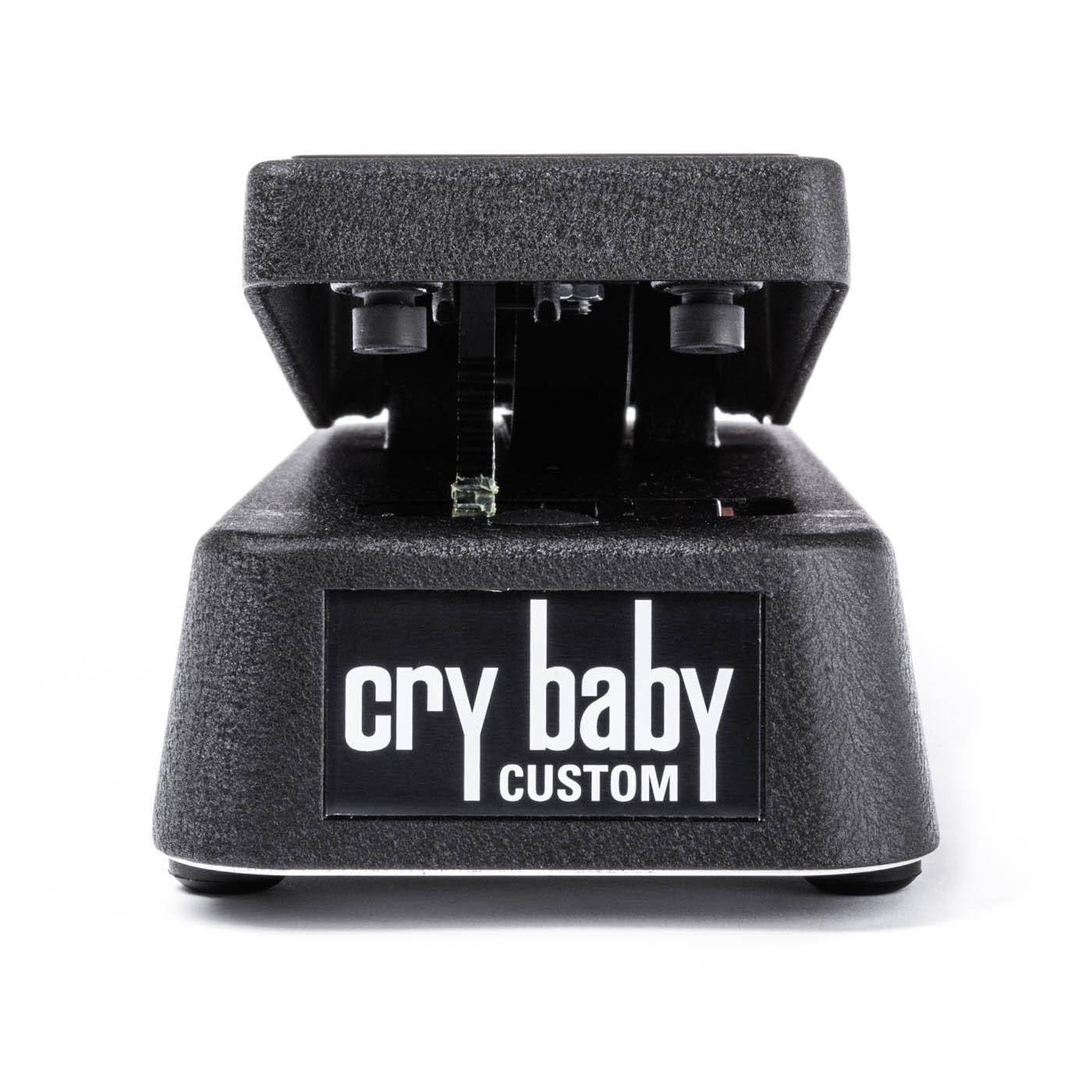 Dunlop Crybaby Rack Auto Return Foot Controller