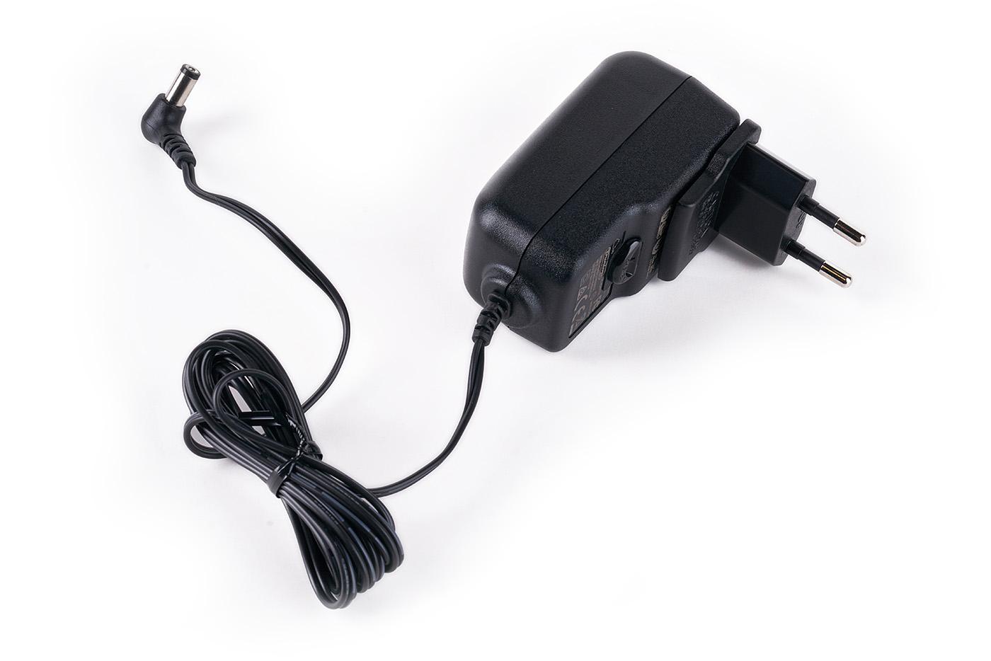 Dunlop 18V DC power supply