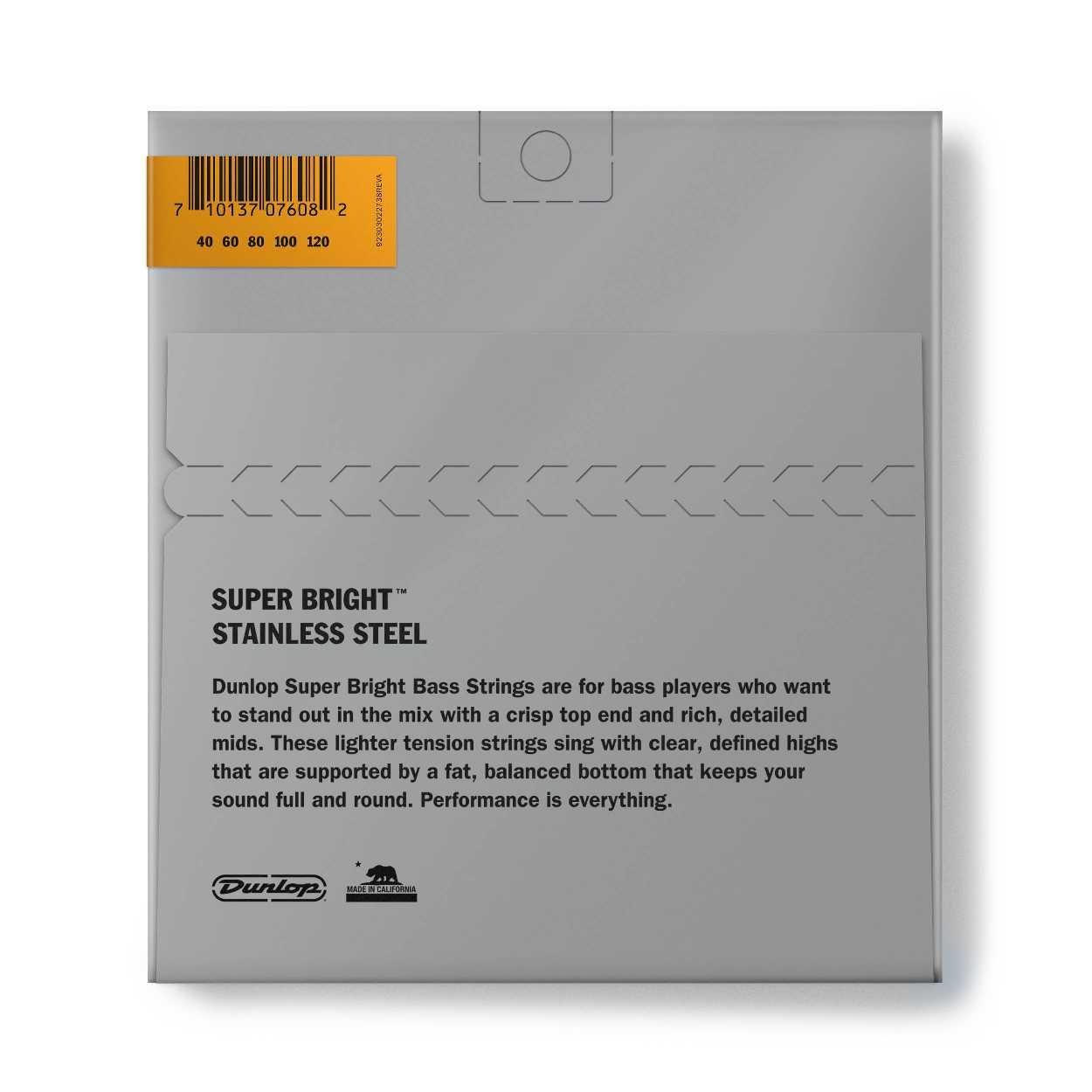 Dunlop DBSBS 040/120