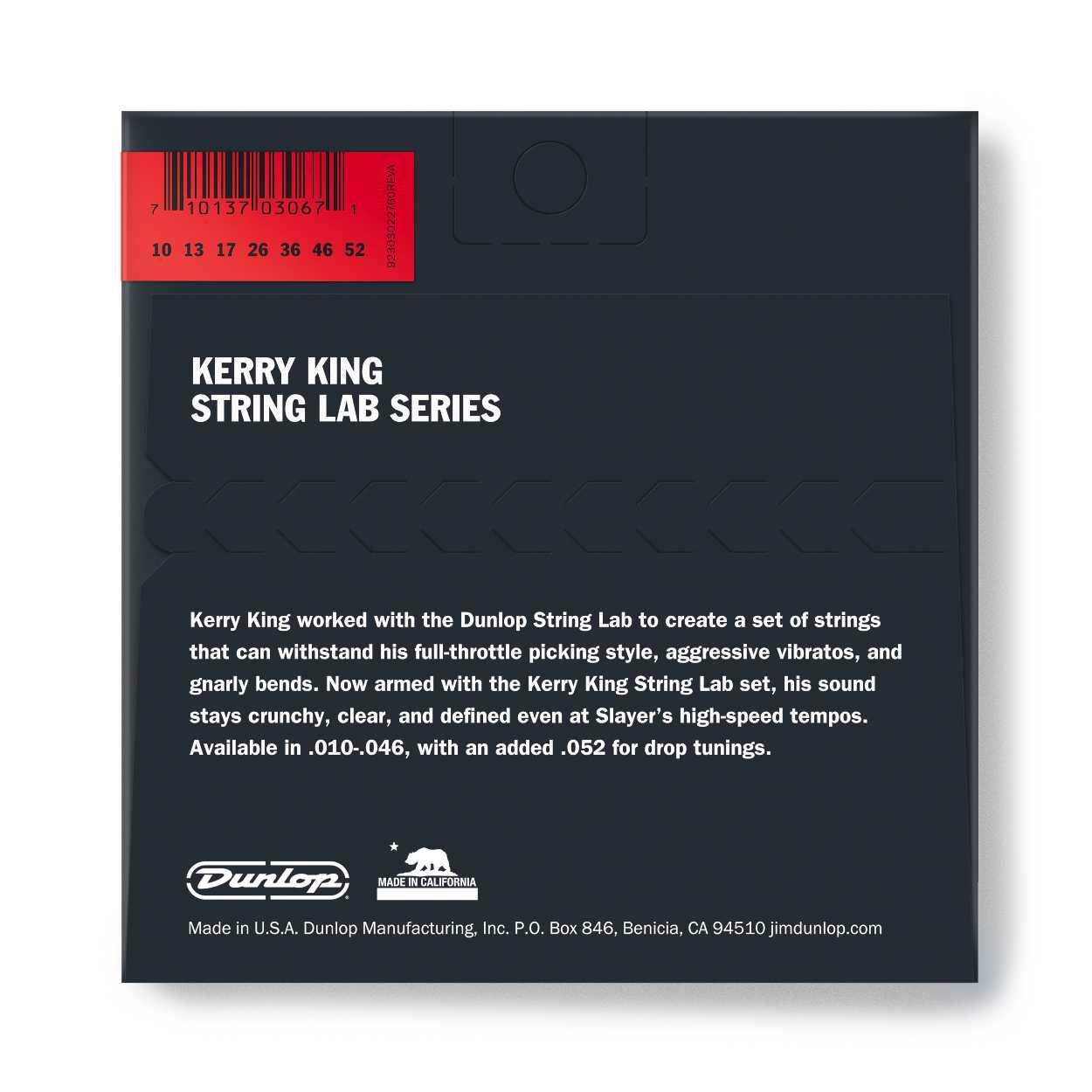 Dunlop Electric KFK