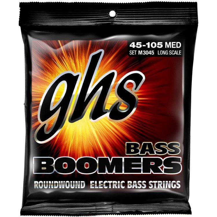 GHS Bass Boomers M3045X