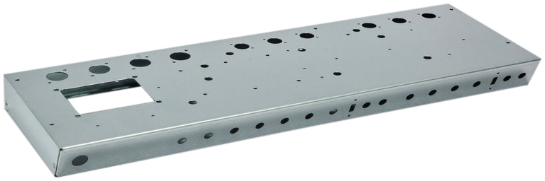 Amp Chassis Twin Reverb AB763