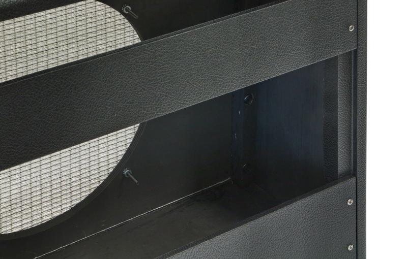 BLACKFACE DELUXE REV CAB 1x12