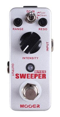 Mooer Bass Sweeper