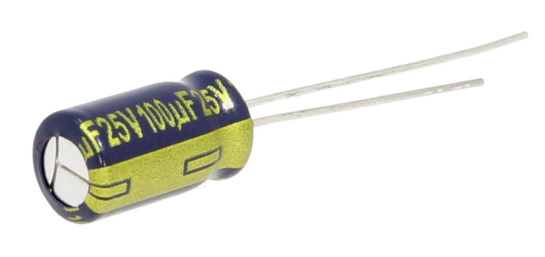 Panasonic FC capacitor