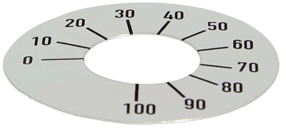 Foil Scale FS-1