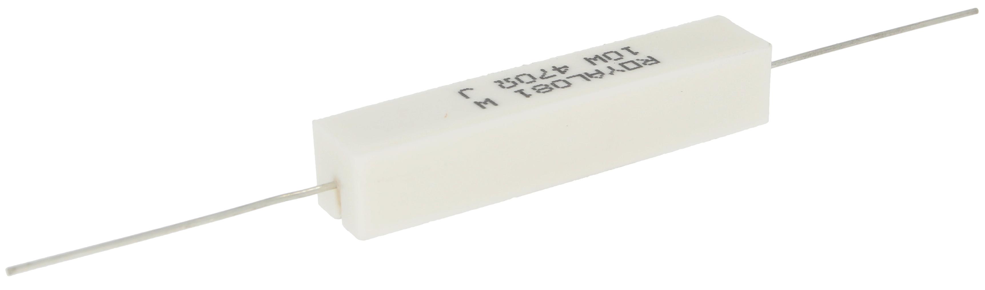 Metal Film Resistor 10W