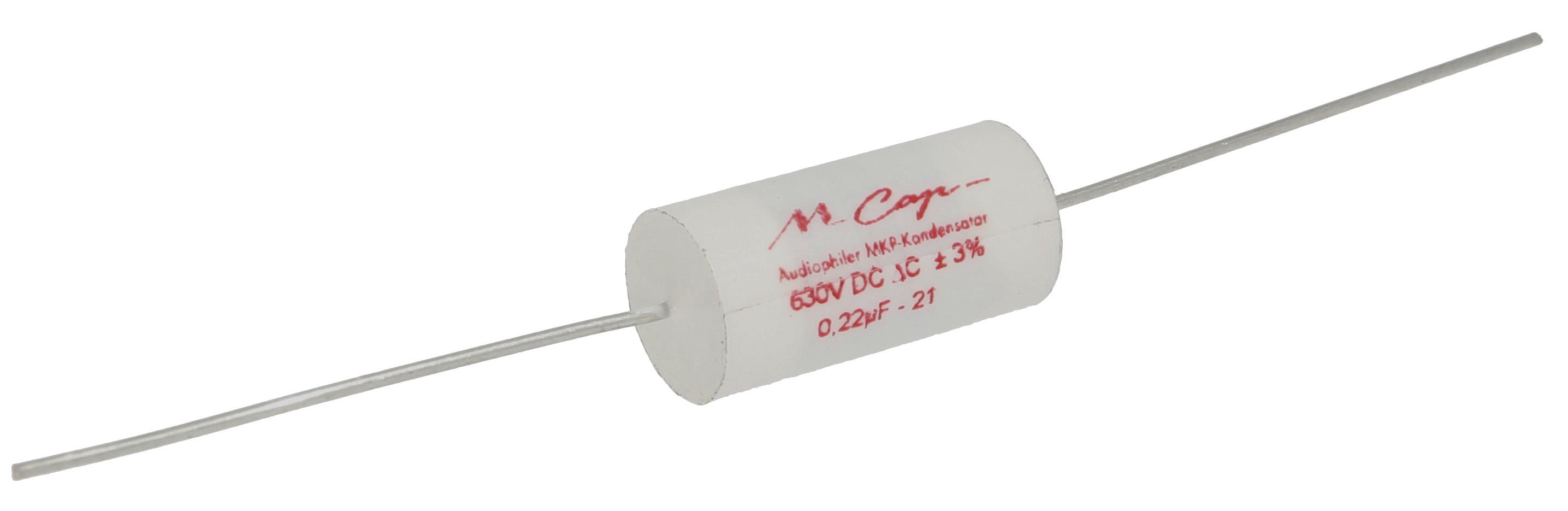 Mundorf MCap-630
