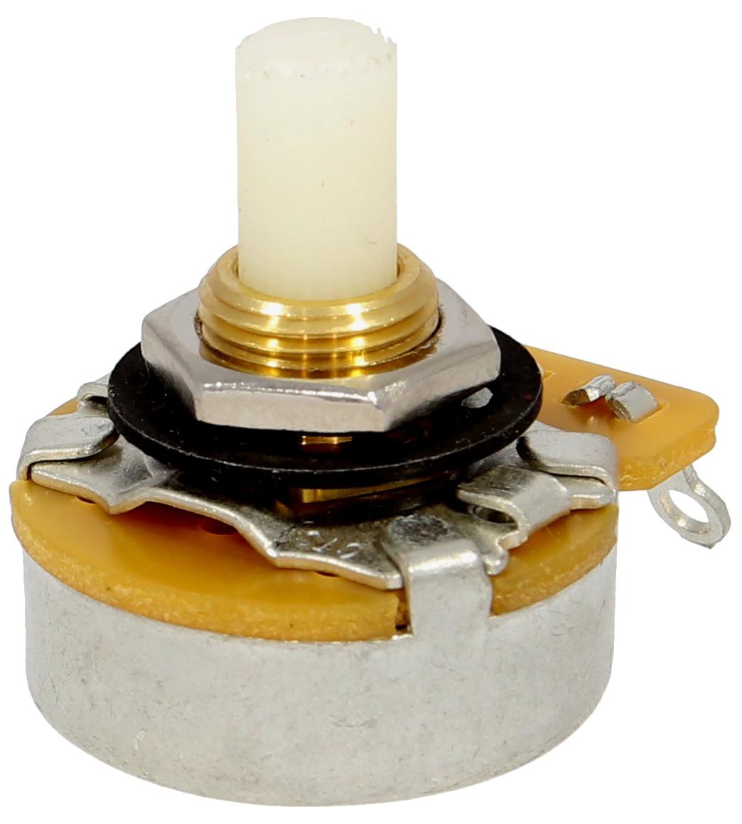 CTS potentiometer