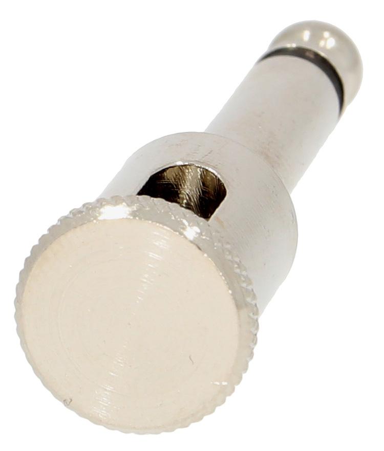 George L's Plug 0,155-ANG-CHR