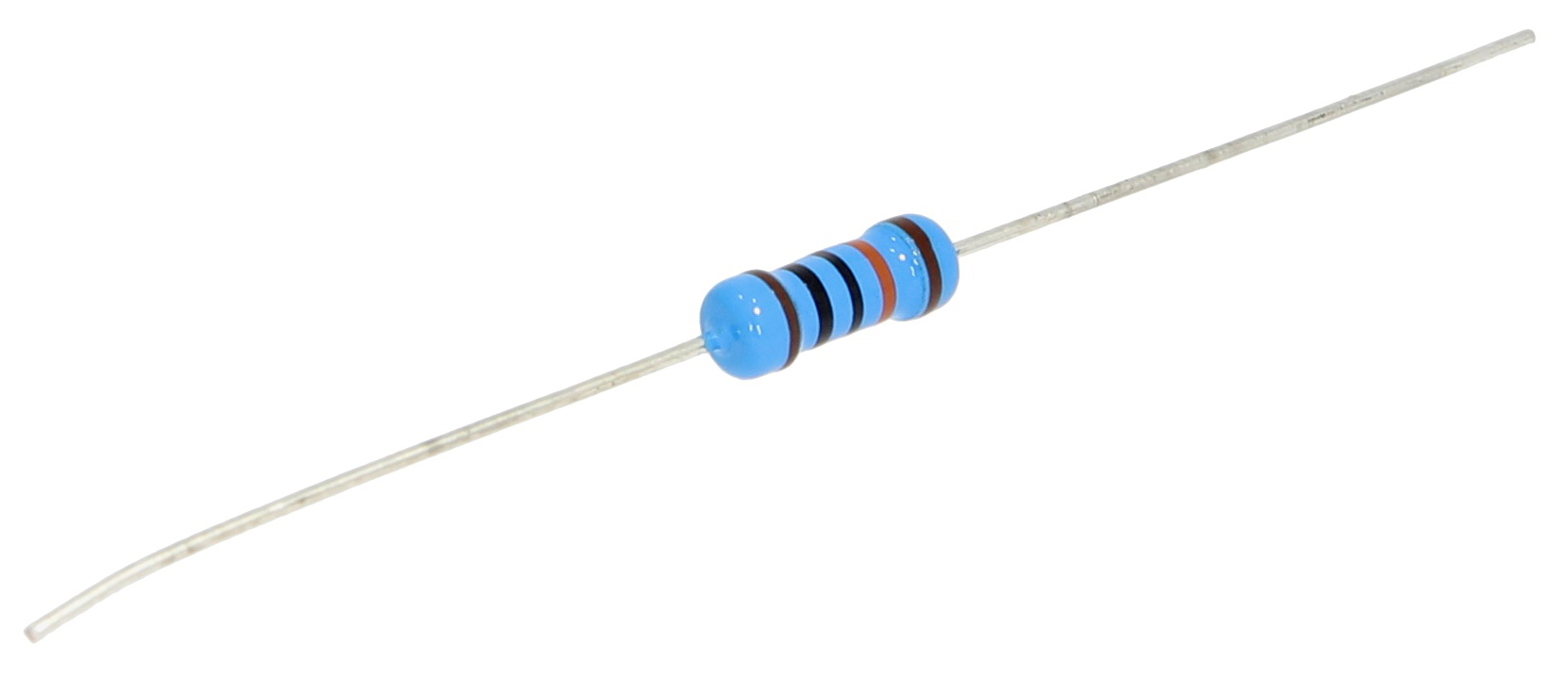 Metal Film Resistor 1W